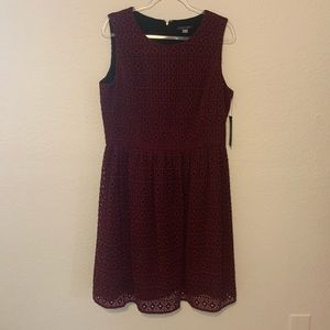 Tommy Hilfiger NWT Skater Dress